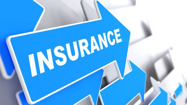 Who is selling insurance?